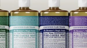 Here Are 15 Interesting Things You Didn't Know About Dr. Bronner & His Magic Soaps…