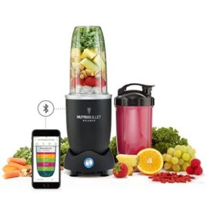 We're Giving Away a Brand New NutriBullet Balance.  Wan't one?
